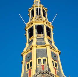 Stadswandeling Groningen (7km)