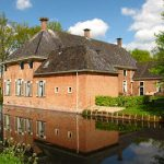 Tweedaagse landgoederen wandelroute Roden-Leek-Roden (2x20km)