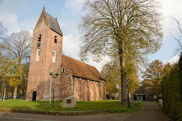 Historische rondwandeling Norg-Zuidvelde-Westervelde (7,5km)