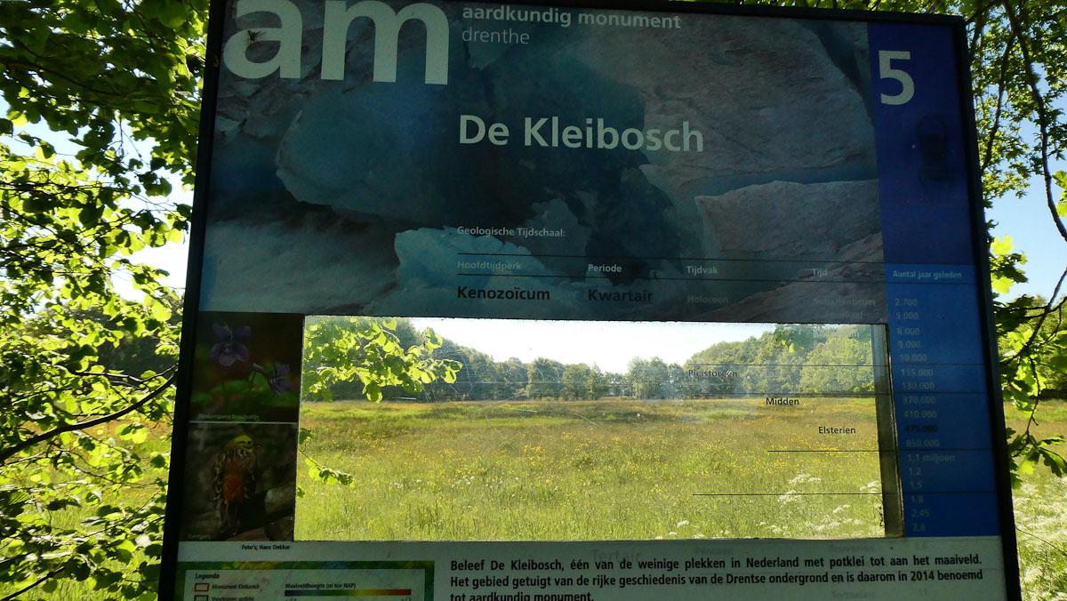 7 Aardkundig Monument Kleibosch